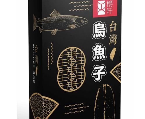烏魚子禮盒