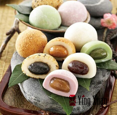 different-kinds-of-mochi
